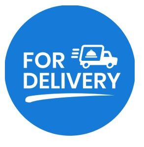For Delivery