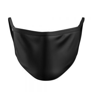 Blank Mouth Masks